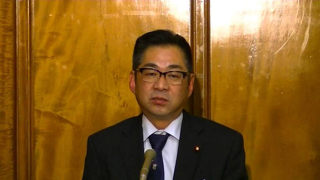 2016.01.07 遠藤敬国対委員長 記...