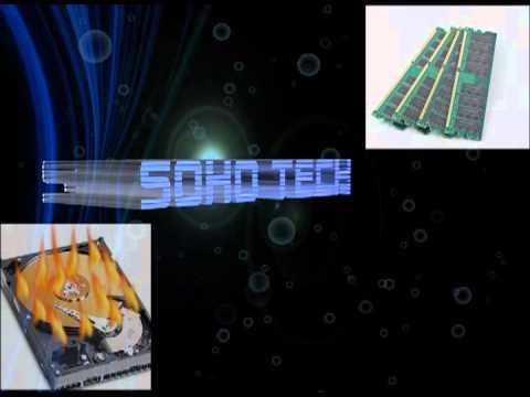 SOHO Tech Computer Repair