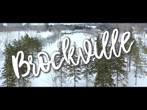 Trip To Brockville (Canada)