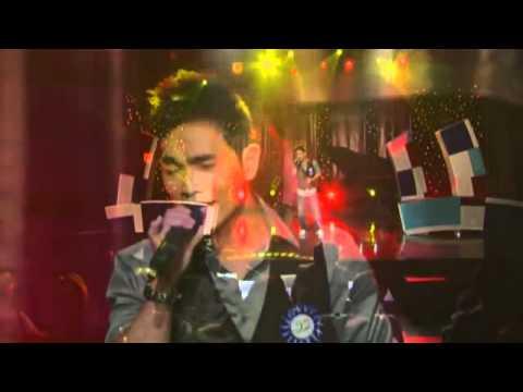 Giọng Ca Vàng 2012 - Thí Sinh Công Khải