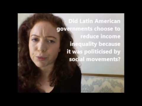 What Works in Reducing Income Inequality?