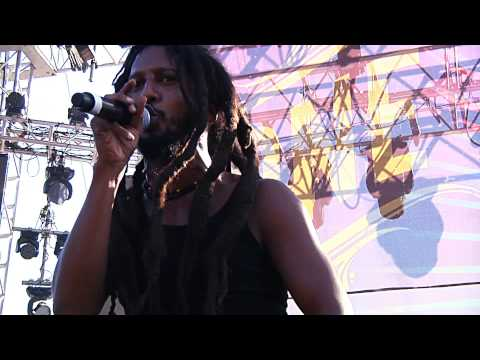 Rootz Underground (FULL SET) Reggae on the River 2013