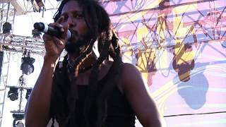 Rootz Underground (FULL SET) Reggae on the River 2013