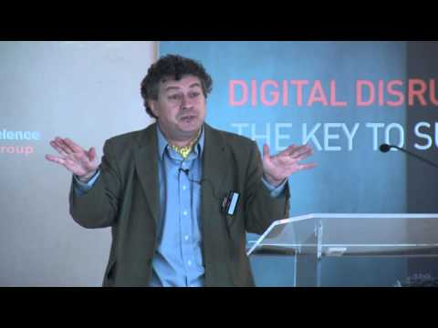 Digital Connections 2012 - It's a Science, Yes, But Not that Kind of Science - Rory Sutherland