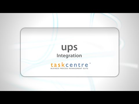 UPS Integration - Learn the benefits of UPS integration with ERP, CRM, WMS or eCommerce solutions