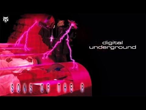 Digital Underground - Flowin' On the D-Line