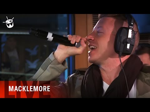 Macklemore & Ryan Lewis - 'Same Love' (live on triple j)