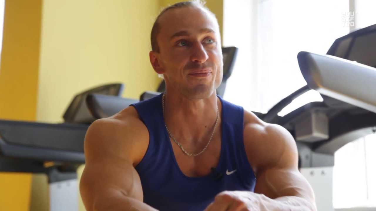 Чувство победы. Впечатления от соревнований Михаила Прыгунова.