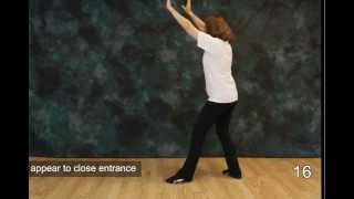 Tai Chi Moves - Free Tai Chi Online Lessons - Moves 14, 15 and 16