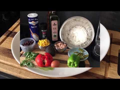 salade-de-riz-facile-et-rapide