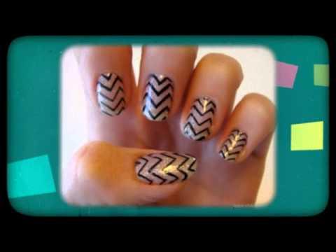 Nail Art Free Samples Youtube