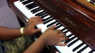 lil wayne ianahb piano tutorial