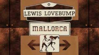 Lewis Lovebump