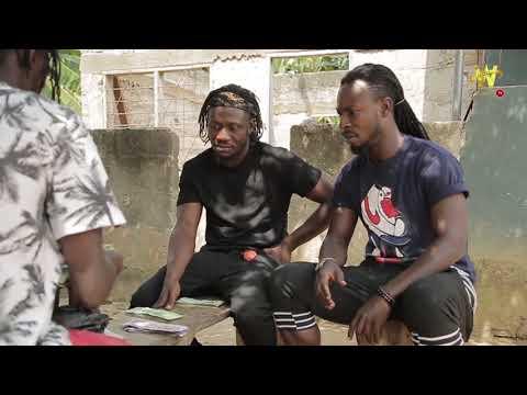 SMART BOY KWADWO NKANSAH AND THE SUSU BOYS EP - 2