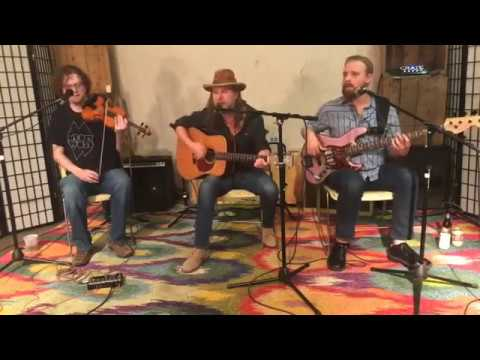 """Telluride""  Dave Jordan, Will Repholtz, & James Hausman Bywater Tracks Live From New Orleans!"