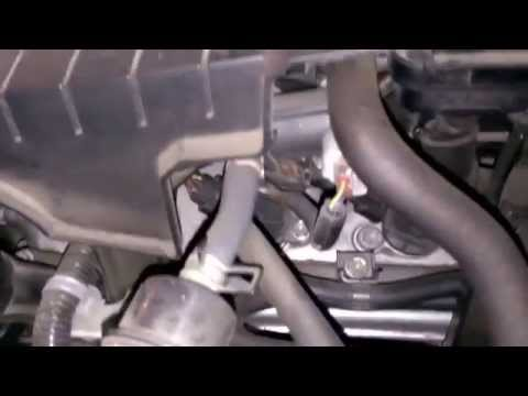 Toyota 3RZ-FE valve clearance check & adjustment + valve cover