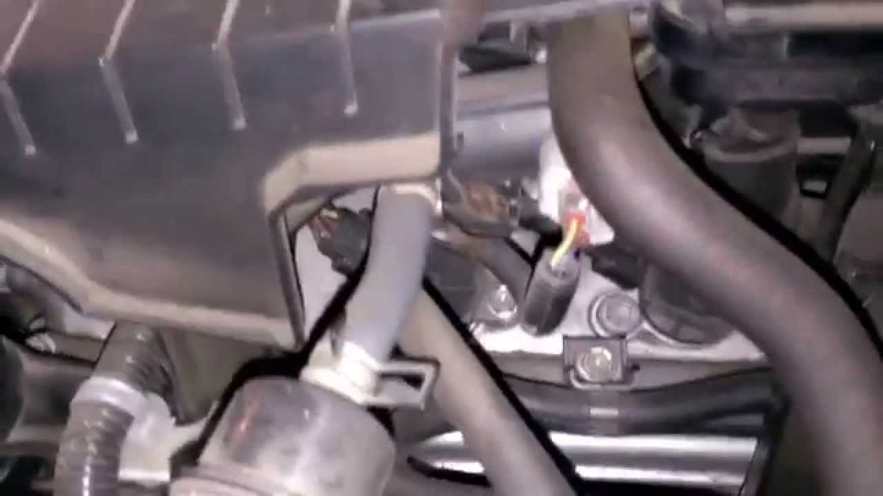 medium resolution of toyota tacoma engine noise