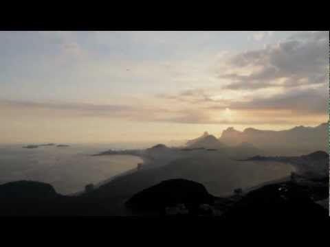 Only a Dream in Rio - James Taylor