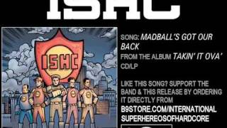 Watch International Superheroes Of Hardcore Madballs Got Our Back video
