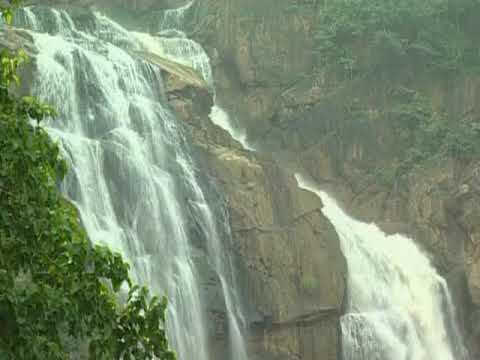 Magnificent Waterfalls of Jharkhand