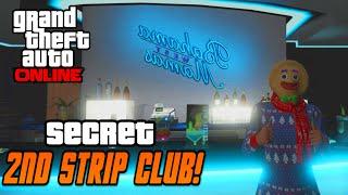 "Gta 5 Online - Get Inside Secret ""bahama Mamas"" Night Club - How To Glitch Inside Nightclub!"