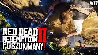 ZOSTAŁEM ŁOWCĄ GŁÓW! | Red Dead Redemption 2 PL [#07]