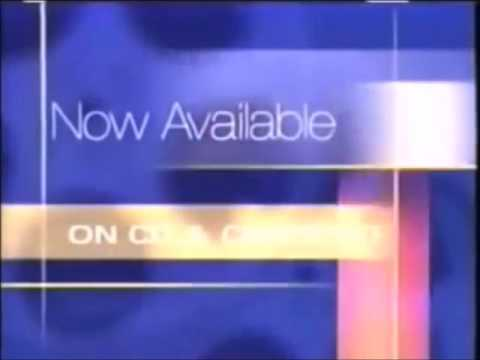 Rare Now Available on CD & Cassette from Hollywood Records (2000) Bumper