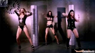 Digital Emotion – Go Go Yellow Screen Dance Video Remix HD Channel TURAN TURAN