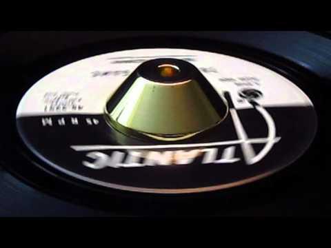 Benny Spellman - The Word Game - Atlantic: 2291 DJ