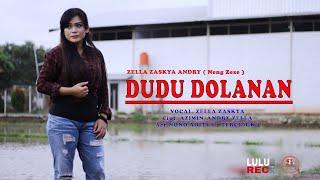 Dudu Dolanan Voc Zella Zaskya    Official Video Music Original    Tembang Tarling Terbaru 2021
