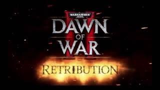 WARHAMMER 40.000 Dawn of War 2 Возмездие (трейлер на русском)