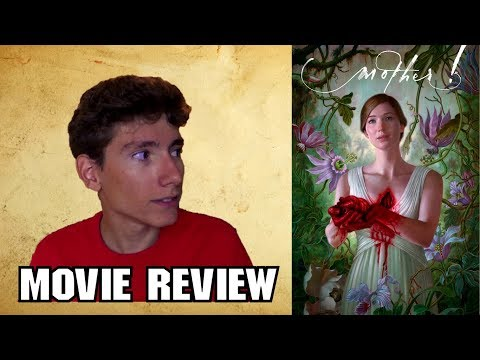 mother! (2017) [Horror Movie Review]