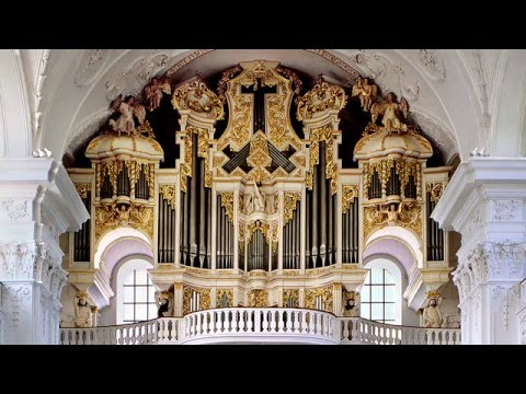 The fascination of organ building