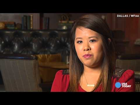 Nina Pham still has Ebola nightmares
