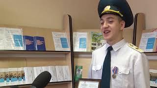 Владислав Крапивин — герой нашего времени.