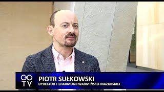 Rafał Blechacz zagra w Olsztynie. Co jeszcze usłyszymy w filharmonii?