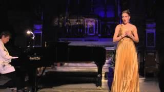 "Valentine Lemercier : ""O ma lyre immortelle"" - Sapho de GOUNOD"