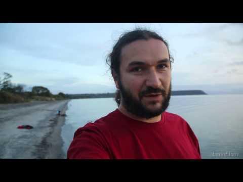 Новая Зеландия. путевые заметки, часть 5 / New Zealand. Last Film.