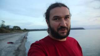 Новая Зеландия. путевые заметки, часть 5 / New Zealand. Last Film.(Пятая, завершающая часть моих путевых видео-заметок из Новой Зеландии. Горная часть центра Южного острова..., 2017-01-25T18:33:29.000Z)