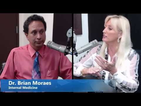 Dr. Brian Moraes / Juan Agudelo - You and Your Doctor 10/11/16