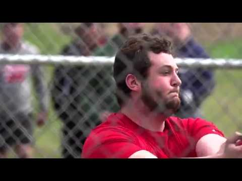 2017-2018 Carnegie Mellon University Athletics Highlight Video