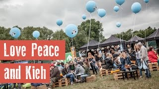 Love Peace and Kieh