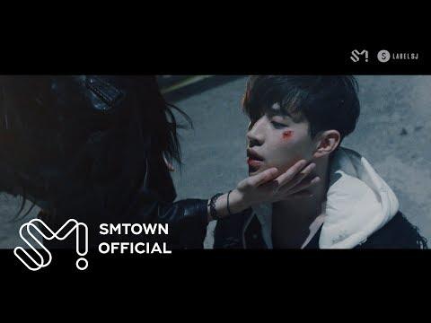 HENRY 헨리 'Monster' MV Teaser