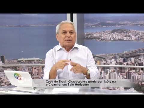 Volante do Avaí fala sobre a expectativa para a decisão do Campeonato Catarinense