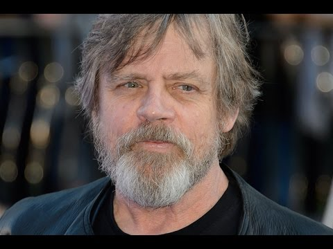 Mark Hamill's Gun Control Tweet Enrages Conservatives