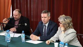 Wybory do Rady Osiedla Starosty Kosa (20.04.2015)