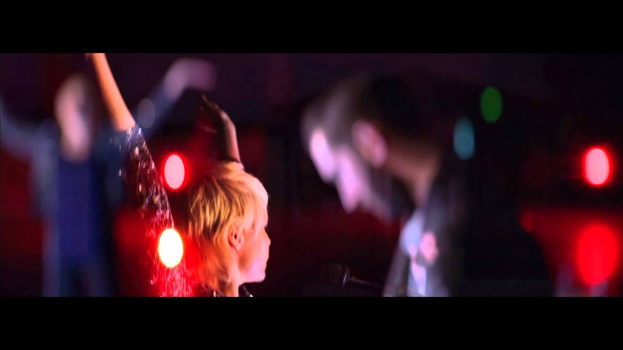 Roman Remains - Tachycardia (Official Video)