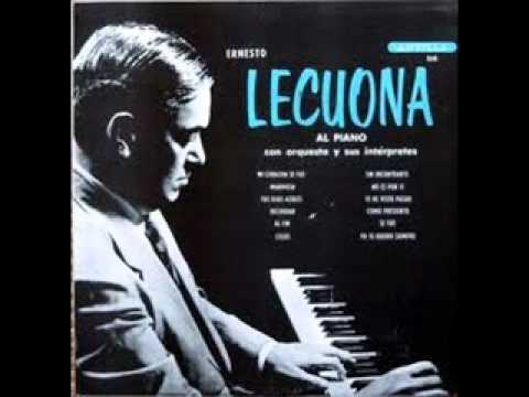 Ernesto Lecuona - Malaguena