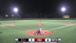 Reddies Baseball vs. East Central (Game 1) | March 30, 2019