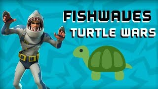 (NA-EAST) TURTLE WARS AND ZONE WARS + FORTNITE LIVE EVENT ROBOT VS POLAR PEACE MONSTER AND GIVEAWAY